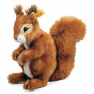 Steiff Soft toy Squirrel Niki, 21cm