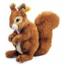 Steiff Soft toy Squirrel Niki, 21cm