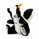 Steiff Soft toy Skunk Sniffy, 15cm