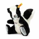 Steiff Soft toy Skunk Sniffy, 15cm