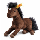 Steiff Soft toy Hanoverian horse Hanno, 22cm