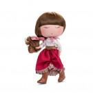Berjuan Anekke Country Doll, 32cm