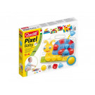 Quercetti 4400 Pixel Baby Basic, 24 pieces