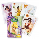 Piatnik Quartett Card Game Disney Tinkerbell