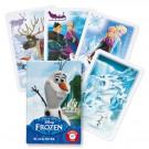 Piatnik Black Peter Olaf's Frozen Adventure