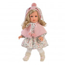 Llorens Doll 54024 Lucia Llorona, 40cm
