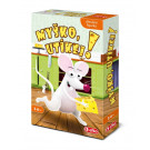 Efko Board Game Run Mouse!