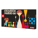 Efko Board Game Do not get annoyed, buddy retro edition