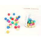 Efko Marbles, 20 pieces