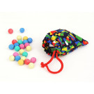 Efko Marbles, 20 pieces in bag