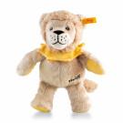 Steiff Soft toy Lion Leon, 22cm