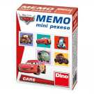 Dino Children Memory Mini Disney Cars, 24 pieces