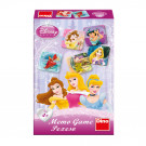 Dino Children Memory Disney Princess, 48 pieces