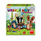 Dino Game Set Little Mole II