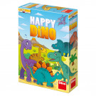 Dino Board Game Happy Dino