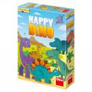 Dino Board Game Happy Dino
