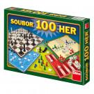 Dino Game Set 100