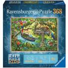 Ravensburger Exit Puzzle Jungle 368