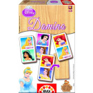 EDUCA Wooden Domino Princess, 21pieces