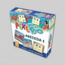 Efko Pexetrio Memory Game Alphabet