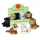 Teddy Hermann Soft toy Tiger white, 15cm