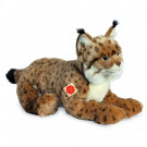 Teddy Hermann Soft toy Lynx, 45cm