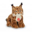 Teddy Hermann Soft toy Lynx, 26cm