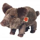 Teddy Hermann Soft toy Wild Boar, 30cm