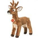 Teddy Hermann Soft toy Roebuck Deer, 30cm