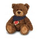Teddy Hermann Soft toy Teddy Bear, 30cm brown
