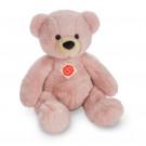 Teddy Hermann Soft toy Teddy Bear, 40cm dusty rose