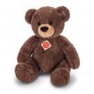 Teddy Hermann Soft toy Teddy Bear, 30cm chocolade