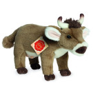 Teddy Hermann Soft toy Cow, 22cm