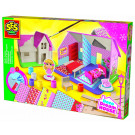 SES Creative Dollhouse