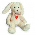 Teddy Hermann Soft baby toy Rabbit cream, 32cm