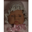 Asivil Baby Doll Lucía, 42cm