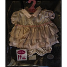 Antonio Juan Doll Dress 42cm