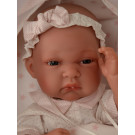 Antonio Juan Toneta Saco Baby Doll, 33cm