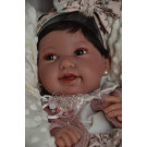 Antonio Juan Pipa Baby Doll, 42cm with hair