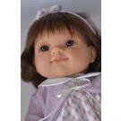 Antonio Juan Farita Diadema Vinyl Doll, 38cm
