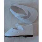 Paola Reina Las Reinas Sandals, 60cm white