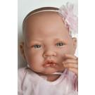 Antonio Juan Baby Girl Doll Nina Ballerina, 42cm