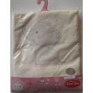 Antonio Juan Baby doll winter blanket, 40-42cm elephant