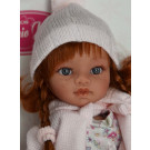 Antonio Juan Emily Trenzas Doll, 33cm