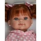 Antonio Juan Farita Lunares Vinyl Doll, 38cm
