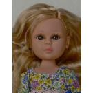 Vidal Rojas Naia Blond Doll, 41cm