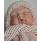 Antonio Juan Luni Multi-positional Baby Doll, 29cm in winter
