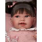 Antonio Juan Soft touch Baby Doll Pipa, 40cm