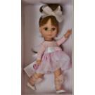 Berjuan Luci Doll Ballerina, 22cm