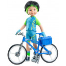 Paola Reina Las Amigas Dress Ciclista 2021, 32cm